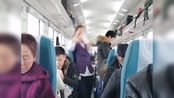 【济南】列车售货员把化妆品当药品卖 官方回应:问题属实 已免职该项目经理