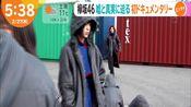 2020.02.27 はやドキ!欅坂46、初のドキュメンタリー映画公開決定