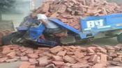 山西:忻州谁知道拉砖车哪出的惨事