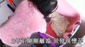 香港人的凄凉生活:24岁内地女嫁港男住劏房:很压抑 我福建住4000呎别墅 不习惯~