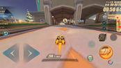 个人竞速赛没跑的赛道试玩能否完成呢 QQ飞车正版游戏