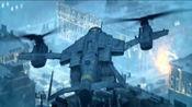 游戏宣传片: 《LEFT ALIVE》Garmoniyan的入侵(2019-1-0619)