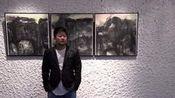 问候-杭州|当代水墨4+1巡展|杭州师范大学美术馆现场直播-毛静