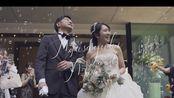 【OUNCE】Masayuki &Mai 婚礼终幕 Akasaka Prince Classic House