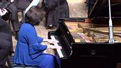 克劳迪娅杨纪念贝多芬诞辰250周年首场音乐会:让冰城爱上交响乐