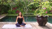 COLE CHANCE YOGA   Morning Yoga with Carolina - Cole Chance Yoga presents