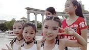 中山市古镇镇飞翔舞蹈 - 爱跳舞的女孩