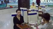 福星盈门:趁着韩兆出门买水, 潘长江竟开始模仿秀, 越看越想笑!