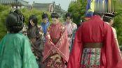 王昭没有选择富丽堂皇的皇宫,而是去了崔知梦的住处!