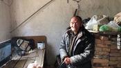 农村70岁大叔的电视终于能看了,他一天能看多长时间? 听他咋说