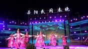 舞  蹈 :《草原欢歌》-岳阳民间春晚-历史的天空A1