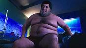 男子获得人生遥控器,快进十年生活,发现自己成了400斤的大胖子