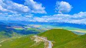 七十周年国庆假期旅行记录。跨高原,眺雪山,游云海,嬉流水,见证美好河山。