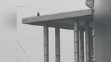 南京邮电大学一研究生死亡,其母亲坐教学楼顶哭喊