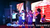 13mq 河南漯河很有名气的唢呐高手演奏《曲剧慢垛曲牌》从笙到电