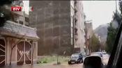 伊朗外长扎里夫指责美国制裁拖延洪灾救援进度