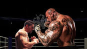 布洛克·莱斯纳 VS马丁福特,恶棍与怪物之间的终极对决!