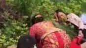 监拍湖南浏阳货车与公交车相撞致2死16伤