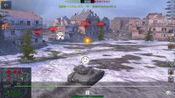 【坦克世界闪击战】(注重细节讲解)午夜军团混战,群魔乱舞,各显神通。
