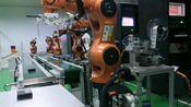 KUKA 库卡机器人 引领新兴产业优势,面向首都现代高端制造业,满足工业机器人及其智能装备的所有高端技术岗位
