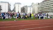 桂林市奎光学校 2017年田径运动会208班特辑