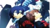 女神异闻录3P视频流程 Persona 3 FES