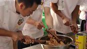 四川卤水烧腊技术培训绝味鸭脖、酱板鸭的手法操作