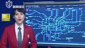 7月15日上海市轨交信息07点43分