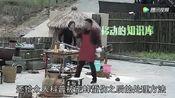 王砚辉其实是个暖大叔!受了伤一声不吭!被何炅无意中看透!