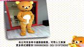 上海宝山哪有蒙奇奇史努比卡通玩偶衣服出租租赁的地方