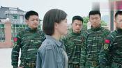 《反恐特战队之天狼》秦晓阳来送订婚请柬却遇上朱丽彤复员