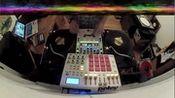 DJ Petey C - Red Bull Threstyle Routine
