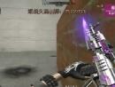 逆战:白虎AK血型突击连续爆头刷屏秀