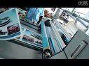 视频: PRY-SFML Semi automatic laminator