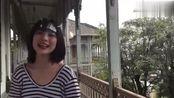 唐人街探案网剧:阿温湄公河旁即兴跳舞,一学就会、一跳就……