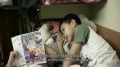 香港人的凄凉生活!一家四口挤在不够100尺的劏房:我想要一张床