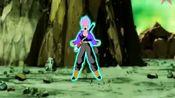 龙珠超,克兰特斯特地穿越回来展示新形态,他也会自在极意功?