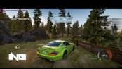 极品飞车14 Title Fight 2:01.81 in Mercedes-Benz SL 65 AMG Black Series