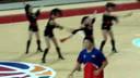 CBA青岛双星主场Zero拉拉队开场舞 单机游戏 http://www.91danji.com/