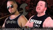 2016.12.10 CZW Cage Of Death 18 - 死亡赛 Danny Havoc vs. Rickey Shane Page