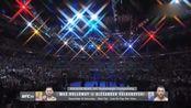 """官宣!UFC245重头戏敲定 """"天佑""""霍洛威将战沃尔卡诺夫斯"""