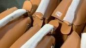 罗意威loewe小号焦糖色正品渠道puzzle几何变形包,可通专柜正品渠道,原代工厂出品
