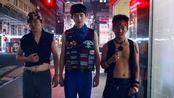 唐人街探案2:宋义说自己是侦探,ID还是小鲜肉!是认真的嘛!