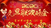 阜阳市太和县肖口中心校九3班2020年元旦晚会