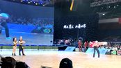 河北省石家庄体育舞蹈比赛