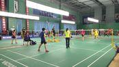 戏戏奥快乐非凡俱乐部湖南省业余羽毛球联赛20191124 (28-30)