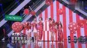 《创造101》第8期排名公布, 李子璇跌至23, 救救李子璇吧!