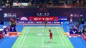 2019中国赛 辛杜2-0李雪芮 精彩集锦