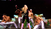 Nicki Minaj - Medley Live (Hackney 2012) - 1080p