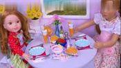 小夫子宝宝-儿童玩具-29-培乐多制作丰富的晚餐
